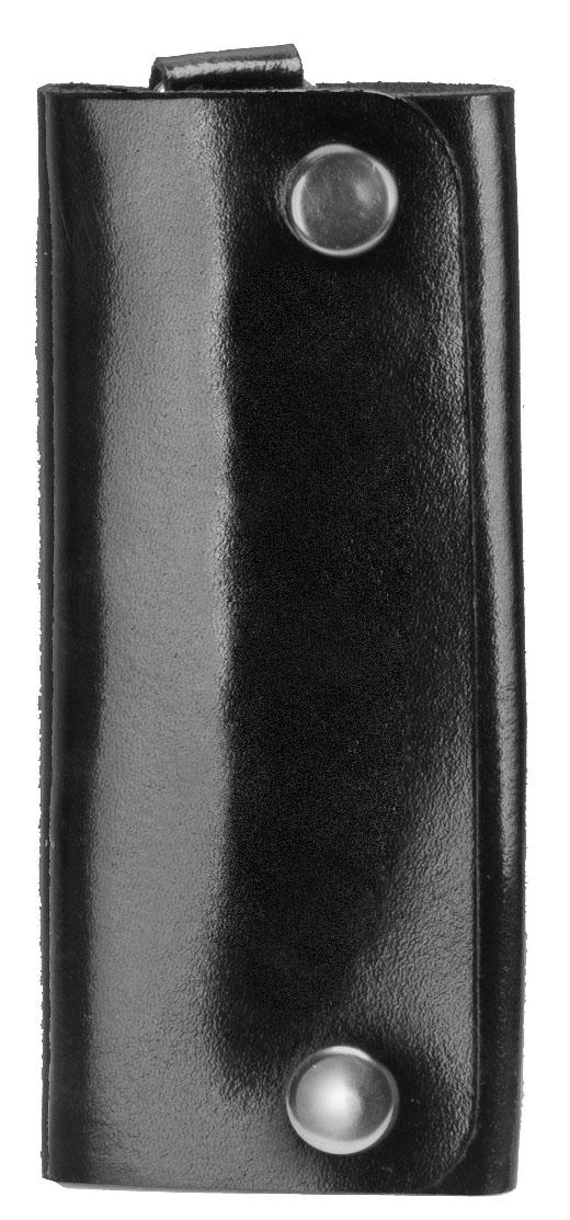 Ключница Главдор, на кнопках. GL-393GL-393Стильная ключница из износостойкой эко-кожи.