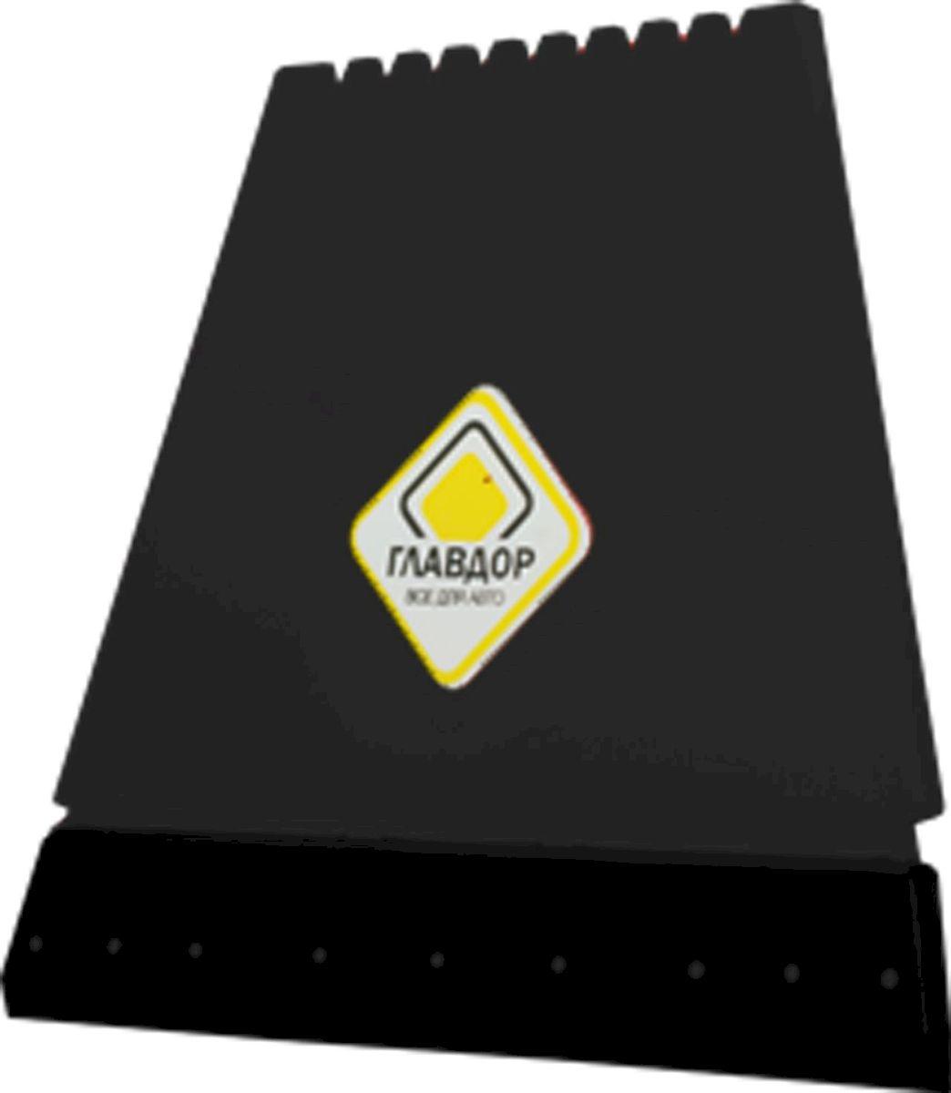 Скребок Главдор, четырехсторонний, цвет: черныйGL-508Продуманный до мелочей скребок для льда и сгона воды, в котором задействованы все четыре стороны для более эффективного удаление нежелательной наледи с поверхности автомобиля. Имеет два тонких лезвия по бокам, резиновый сгон и разрыхлитель наледи. Удобно лежит в руке, а хранение не занимает много места.