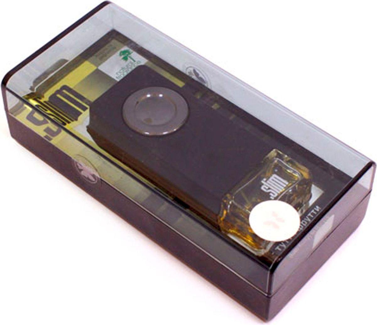 Ароматизатор автомобильный FKVJP Slim. Тутти-Фрутти, на дефлектор, 8 млSLMV 115