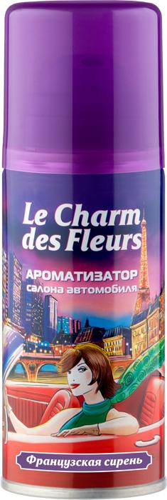 Ароматизатор автомобильный ASTROhim Французская сирень, аэрозоль, 140 млАс-1006Автомобильный ароматизатор Французская сирень замечательный выбор, если вы предпочитаете цветочные ароматы. Ароматизатор обладает свойствами абсорбции (поглощения) запахов поддержанного автомобиля, который формируется годами за счет естественных процессов старения машины и впитывания запахов выхлопных газов, технических жидкостей, табака, домашних питомцев и использованных ранее дезодорантов. Способ применения: Перед использованием энергично встряхните баллон в течение 1-2 мин. Распылите содержимое флакона в салоне автомобиля с расстояния 15-20 см под сидения или на коврики. Товар сертифицирован.