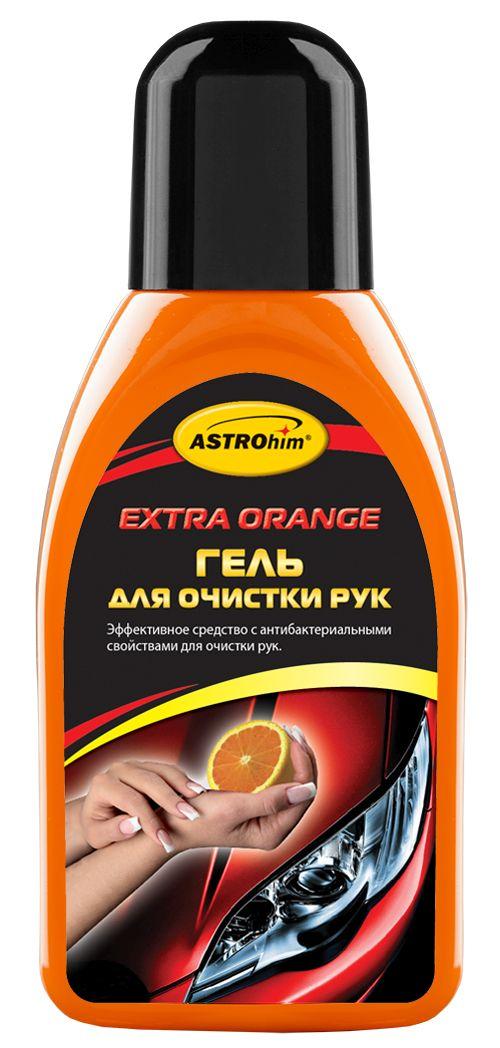 Гель для очистки рук Astrohim