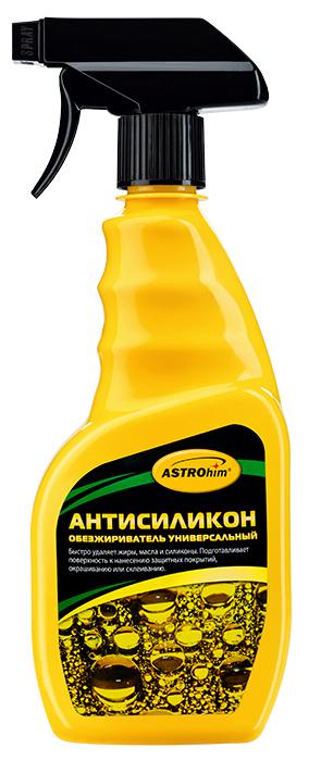 Антисиликон
