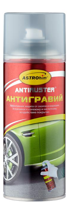 Антигравий ASTROhim, цвет: прозрачный, 520 мл