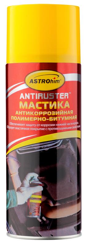 Мастика антикоррозийная полимерно-битумная