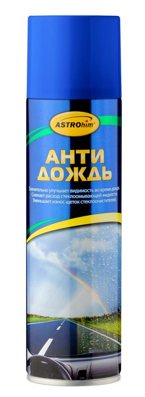 Антидождь ASTROhim, 335 мл