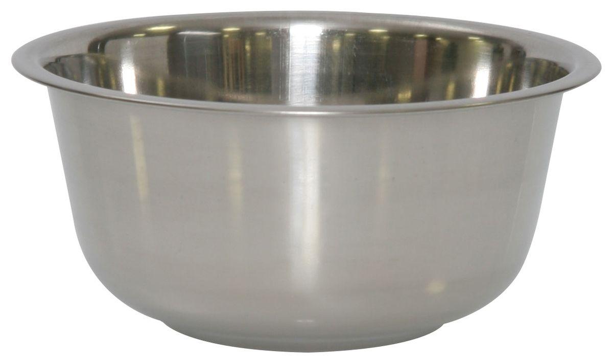Миска Axentia, диаметр 16 см220097Миска Axentia изготовлена из нержавеющей толстолистовой стали. Удобная посуда прекрасно подойдет для походов и пикников. Прочная, компактная миска легко моется. Отлично подойдет для горячих блюд. Диаметр миски: 16 см.