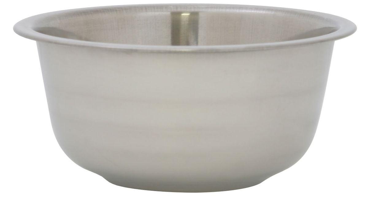 Миска Axentia, диаметр 20 см220098Миска Axentia изготовлена из нержавеющей толстолистовой стали. Удобная посуда прекрасно подойдет для походов и пикников. Прочная, компактная миска легко моется. Отлично подойдет для горячих блюд. Диаметр миски: 20 см.