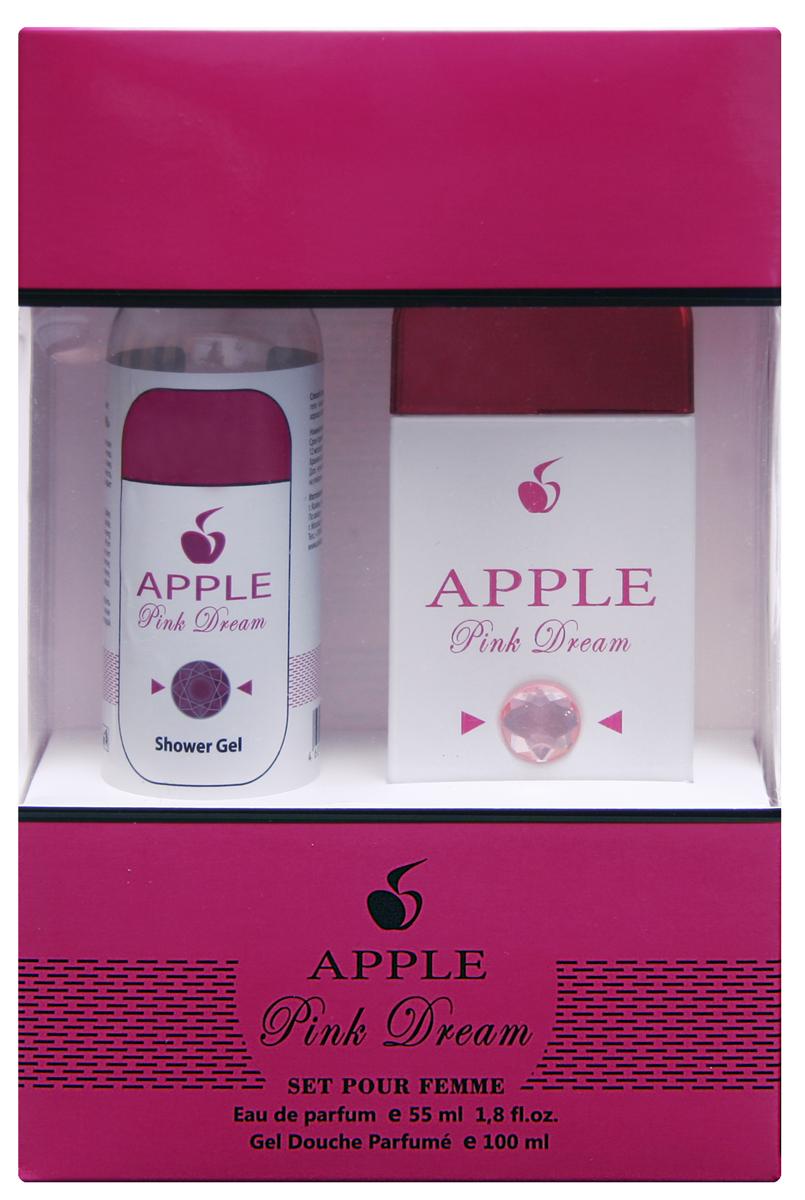 Apple Parfums Подарочный набор