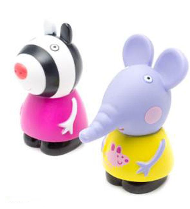 """Peppa Pig Игровой набор """"Эмили и Зои"""""""