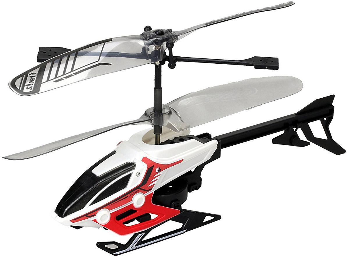Silverlit Вертолет на инфракрасном управлении Alpha Y84734Вертолет на инфракрасном управлении Silverlit Alpha Y привлечет внимание не только ребенка, но и взрослого, и станет отличным подарком любителю воздушной техники. Вертолет имеет двухканальное дистанционное управление. Возможные движения: вверх, вниз, вправо, влево. Сверхточное цифровое пропорциональное управление позволяет совершать самые невероятные маневры. Модель вертолета идеально подходит для игры внутри помещения. Каждый полет вертолета будет максимально комфортным и принесет вам яркие впечатления! В комплекте: вертолет, пульт управления, инструкция по эксплуатации на русском языке. Вертолет работает от встроенного аккумулятора. Заряжается аккумулятор с помощью пульта дистанционного управления. Время зарядки: 20-30 минут. Время работы игрушки с полностью заряженным аккумулятором: 4-5 минут. Для работы пульта управления необходимы 4 батарейки типа АА напряжением 1,5V (не входят в комплект).