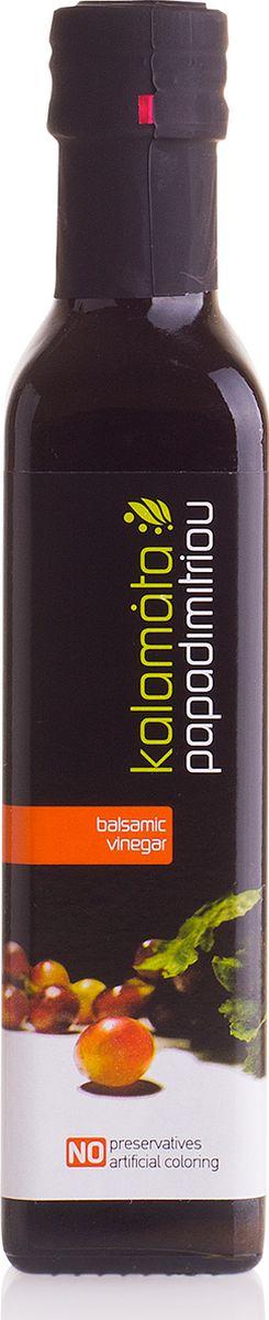 Papadimitriou бальзамический уксус Каламата, 250 мл12.0001