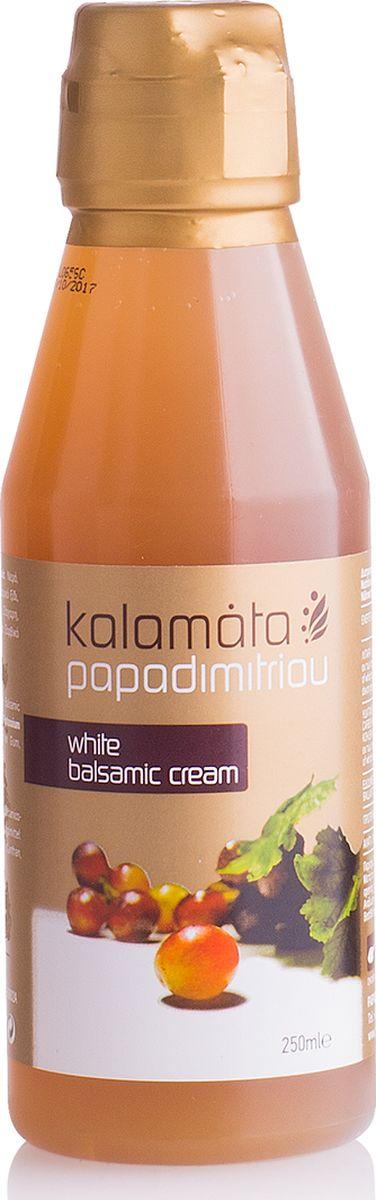 Papadimitriou белый бальзамический соус, 250 мл12.0013