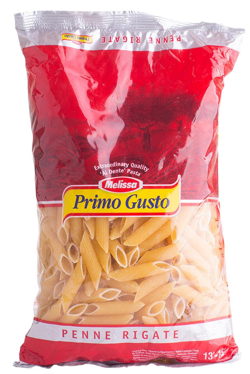 Melissa-Primo Gusto паста Пенне Ригате перья, 500 г