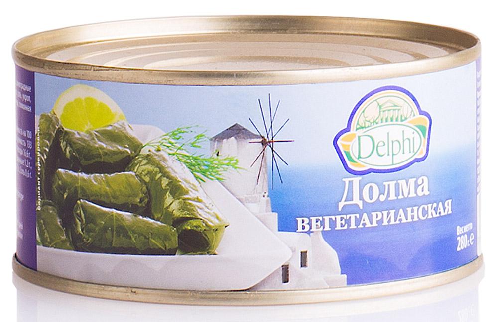 Delphi Долма вегетарианская, 280 г42.0003