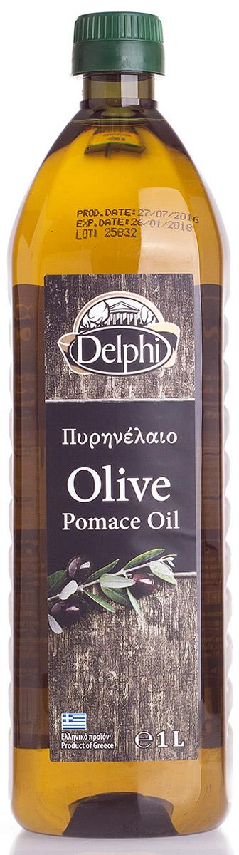 Delphi Оливковое масло Nutria S.A., 1 л