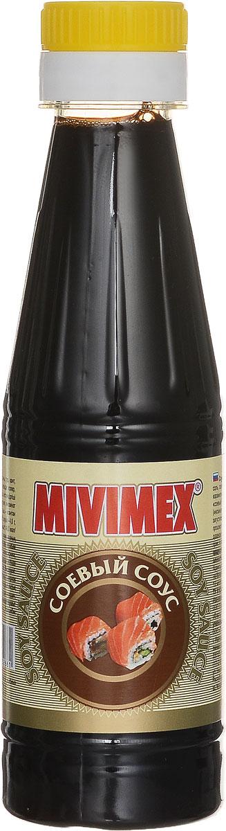 Mivimex Соевый соус, 200 г