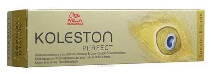 Wella Краска для волос Koleston Perfect, оттенок 12/61, Розовая Карамель, 60 мл81454359/81345723Wella KOLESTON PERFECT 12/61 розовая карамель предназначена для того, чтобы волосы обрели новый насыщенный и натуральный цвет, не страдая при этом. Новая разработка немецких ученых позволит сохранить хорошее внешнее состояние волос: блеск, упругость, отсутствие секущихся кончиков. Преимущество краски заключается в том, что она имеет минимальное количество вредных компонентов, а комплекс активных гранул защищает и укрепляет волосы. В составе также имеются липиды, которые придают волосам дополнительного объема без утяжеления. Молекулы и активатор играют не менее важную роль в составе. Они укрепляют корни волос, ведь именно они максимально нуждаются в питании и восстановлении. Краска имеет нежный аромат, который не вызывает аллергических реакций. Она хорошо подходит всем видам волос. Текстуру смешивают с эмульсией для достижения лучшего результата.