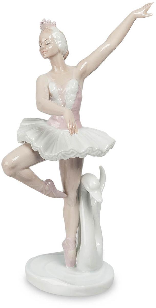 Фигурка Pavone Балерина. JP-27/ 1JP-27/ 1Фигурка Балерины высотой 22 см. Я не стараюсь танцевать лучше всех остальных. Я стараюсь танцевать лучше себя самого.