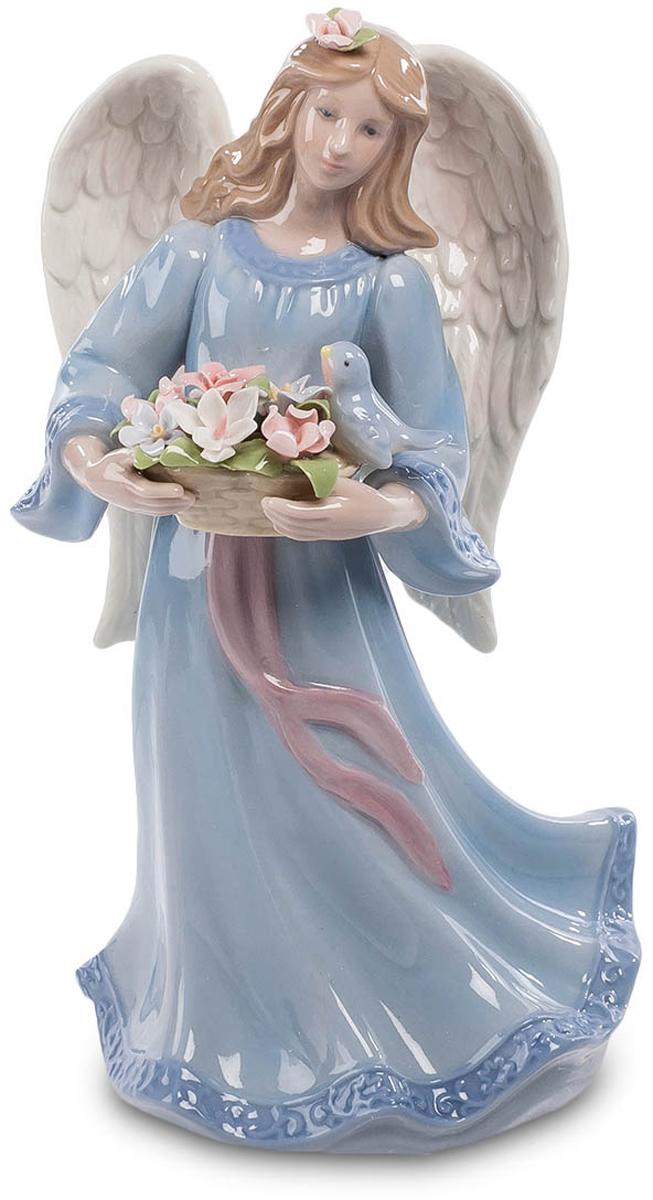 Статуэтка Музыкальная Pavone Светлый Ангел. CMS-24/ 4CMS-24/ 4Статуэтка музыкальная Светлый Ангел (Pavone)