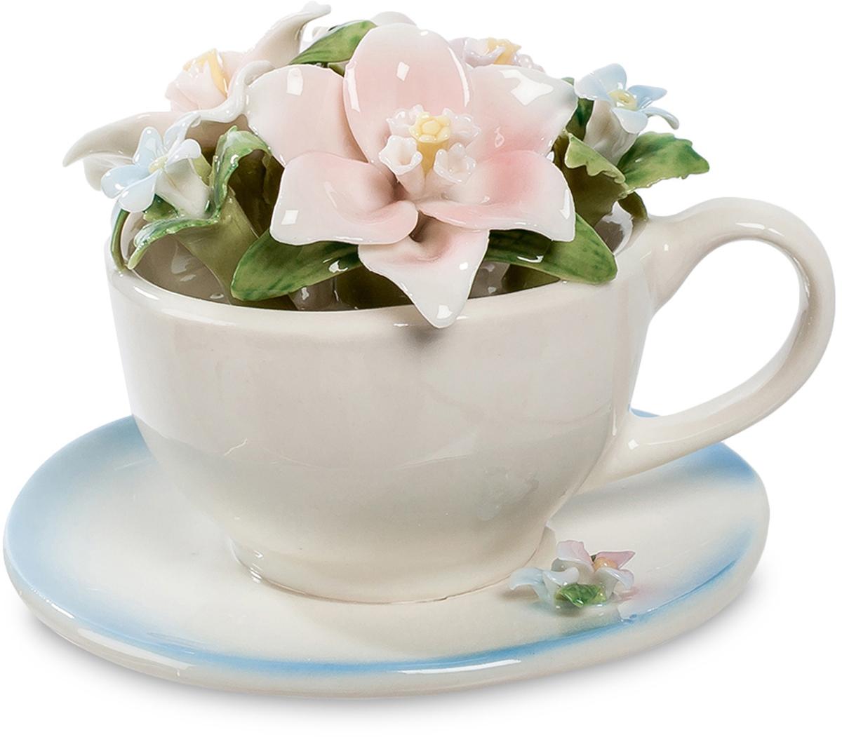 Композиция Pavone Чаша. Весенние цветы. CMS-33/40CMS-33/40Композиция чаша Весенние цветы (Pavone)