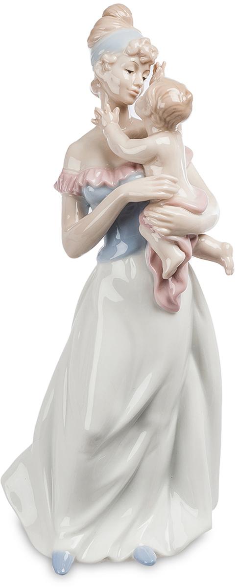 Статуэтка Pavone Мама с ребенком. JP-15/28JP-15/28