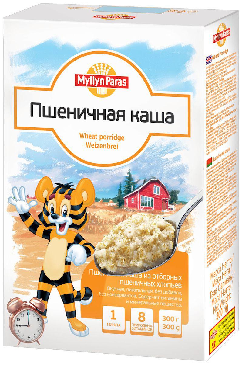 Myllyn Paras каша пшеничная, 300 г