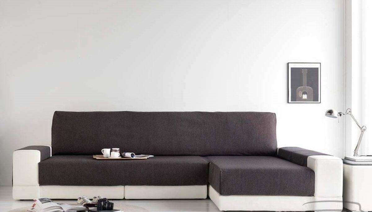 Чехол на диван Медежда Иден, угловой, правый угол, цвет: темно-серый14060212020Универсальная накидка на угловой диван Иден защитит ваш диван и украсит вашу гостиную. Накидка разработана с практичными боковыми карманами, в которых можно хранить пульты, журналы или газеты, очень удобна и проста в установке. Специальные фиксаторы не позволяют накидке съезжать. Если Вы смотрите на диван и угол дивана находится с правой стороны, то Вам необходима накидка на угловой диван Иден правый угол, как на фото. На видео инструкции показан предыдущий вариант накидки, по просьбе наших покупателей мы стали пришивать подлокотники к основной части накидки.