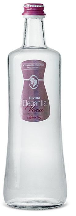 Fonte Tavina Elegantia вода минеральная газированная, 750 мл (стекло)TEL0121Источники Allegra и Tavina,-это чистые родниковые воды из древнего ледникового бассейна Ломбардии, Альпийских склонов, расположенных в природном парке Альто- Гарда. На протяжении многих лет фирма стремительно развивается, гарантируя высокое качество и гибкую систему производства, которая позволяет быстро реагировать на новые требования потребителей. Подходит для диет, с низким содержанием натрия; • Стимулирует пищеварение; • Подходит для грудных детей; • Подходит для приготовления пищи для младенцев; • Подходит для спортсменов и людей с активным образом жизни. Сбалансированная концентрация микроэлементов: магний, кальций,фтор, калий, бикарбонат, оксид кремния.