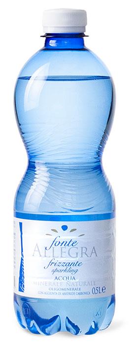 Fonte Allegra вода минеральная газированная, 500 млA0255Источники Allegra и Tavina,-это чистые родниковые воды из древнего ледникового бассейна Ломбардии, Альпийских склонов, расположенных в природном парке Альто- Гарда. На протяжении многих лет фирма стремительно развивается, гарантируя высокое качество и гибкую систему производства, которая позволяет быстро реагировать на новые требования потребителей. Подходит для диет, с низким содержанием натрия; • Стимулирует пищеварение; • Подходит для грудных детей; • Подходит для приготовления пищи для младенцев; • Подходит для спортсменов и людей с активным образом жизни. Сбалансированная концентрация микроэлементов: магний, кальций,фтор, калий, бикарбонат, оксид кремния.
