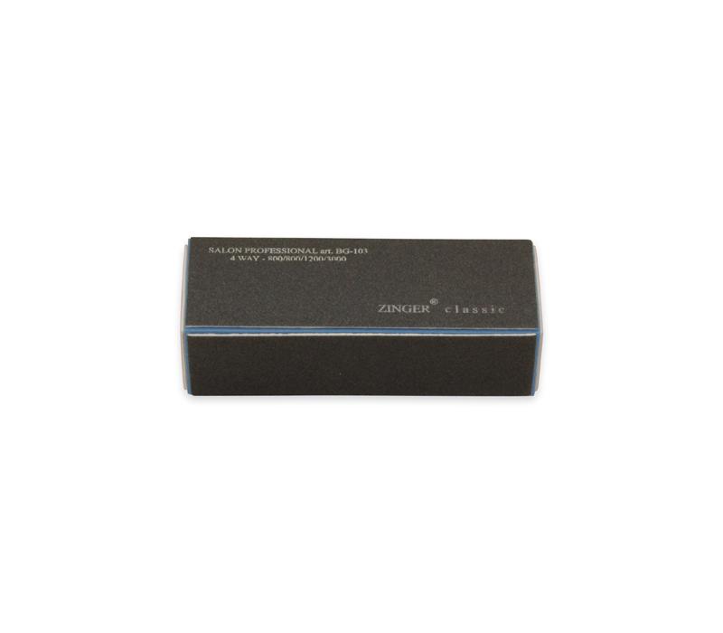 Zinger Полировочный блок zo-BG-103, 2202408003000 грит
