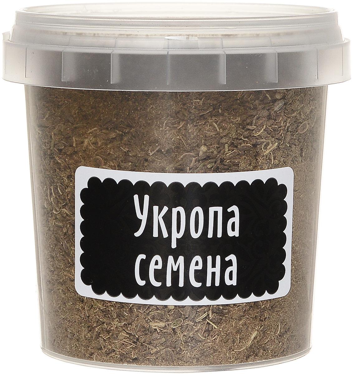 Компас Здоровья семена укропа сушеные, 80 г
