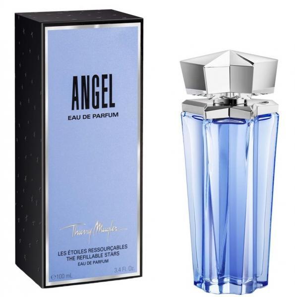 "Thierry Mugler Парфюмированная вода ""Angel"", женская, 100 мл"