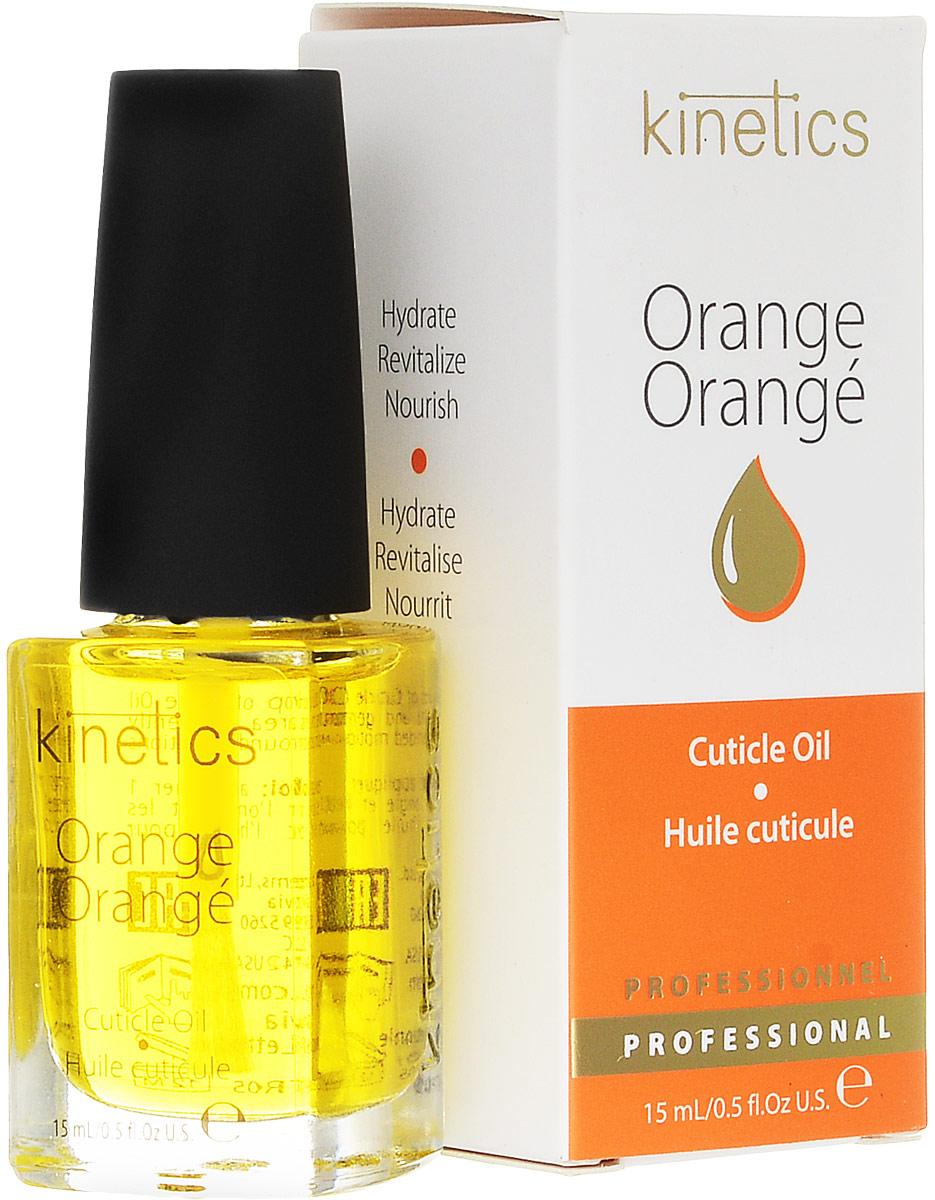 Kinetics Масло для ногтей и кутикулы Апельсин, 15 млKTR05BМасло для ногтей и кутикулы Kinetics Апельсин - питательное масло на основе масла сладкого миндаля, снимает раздражение и сухость. Флакончик имеет специальную пипетку-дозатор, которая регулирует расход масла и препятствует проникновению пыли в бутылочку. Характеристики: Объем: 15 мл. Артикул: KTR05B. Производитель: Франция. Товар сертифицирован.