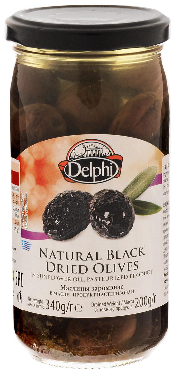 Delphi Маслины с косточкой Зароменес в масле, 340 г51.0020,1Маслины Зароменес имеют немного пряный вкус. Их можно употреблять отдельно и добавлять в различные блюда. Маслины прекрасно подходят к салатам. Среди других греческих продуктов эти маслины занимают особое место.