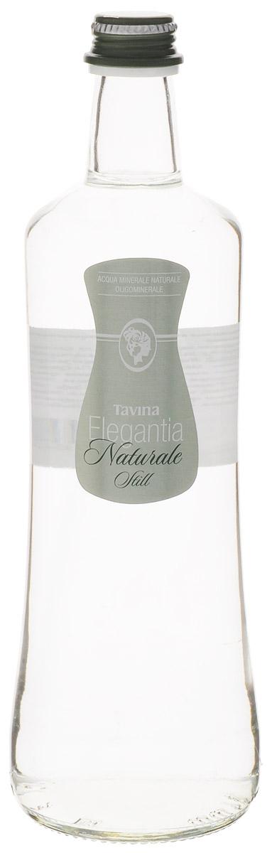 Fonte Tavina Elegantia минеральная вода негазированая, 750 мл TEL0121
