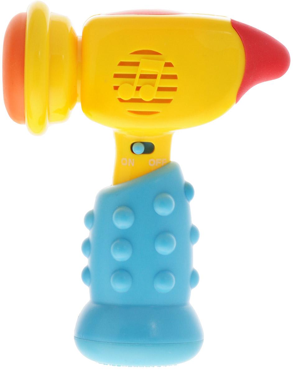 Mommy Love Развивающая игрушка Молоточек