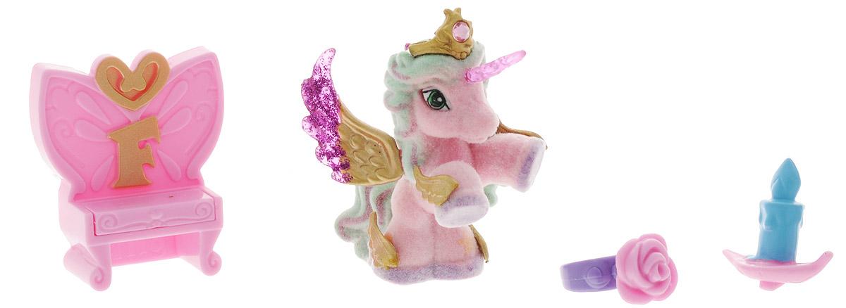 Filly Dracco Игровой набор Лошадки Hermia Звезды
