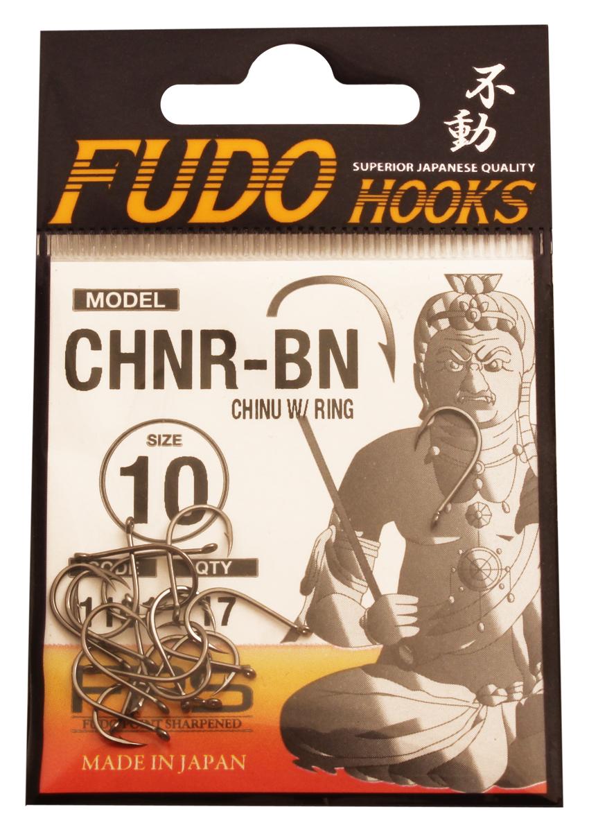 Крючок Fudo Chinu W/Ring, №10 BN (1101), 17 шт13-10-7-020Рыболовные крючки FUDO, производства Японии, являют собой сочетание лучших материалов , лучших технологий и наилучших человеческих навыков. Основными характеристиками крючков являются : 1 ) оптимальная форма -с точки зрения максимального улова. 2) Экстремальный заточка крюка , которая сохраняется при длительной ловле. 3) Отличная эластичность, что позволяет им противостоять деформации. 4) Общая коррозионная стойкость в процессе производства , благодаря нескольким патентам в области металлургии и производства техники. Сталь с управляемым содержания углерода -это те материалы, которые применяются в производстве крючков. Эти материалы, в виде калиброванной проволоки ,изготавливаются исключительно для инжиниринговой службы FUDO . После чего, крючок подвергается двум различным методом для заточки : механическим и химическим. Во время заточки, уровень остроты контролируется онлайн , что в итоге приводит к идеальному повторению всей серии. Прочность крючка реализуется через печи , где...