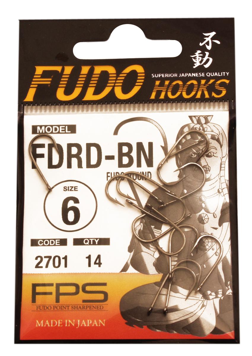 Крючок Fudo Round, №6 BN (2701), 14 шт13-10-7-144Рыболовные крючки FUDO, производства Японии, являют собой сочетание лучших материалов , лучших технологий и наилучших человеческих навыков. Основными характеристиками крючков являются : 1 ) оптимальная форма -с точки зрения максимального улова. 2) Экстремальный заточка крюка , которая сохраняется при длительной ловле. 3) Отличная эластичность, что позволяет им противостоять деформации. 4) Общая коррозионная стойкость в процессе производства , благодаря нескольким патентам в области металлургии и производства техники. Сталь с управляемым содержания углерода -это те материалы, которые применяются в производстве крючков. Эти материалы, в виде калиброванной проволоки ,изготавливаются исключительно для инжиниринговой службы FUDO . После чего, крючок подвергается двум различным методом для заточки : механическим и химическим. Во время заточки, уровень остроты контролируется онлайн , что в итоге приводит к идеальному повторению всей серии. Прочность крючка реализуется через печи , где...