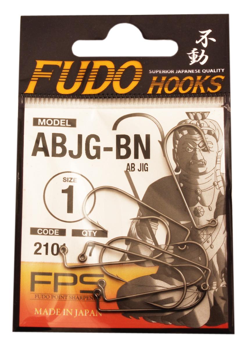 Крючок Fudo Ab Jig, №1 BN (2101), 7 шт13-10-7-284Рыболовные крючки FUDO, производства Японии, являют собой сочетание лучших материалов , лучших технологий и наилучших человеческих навыков. Основными характеристиками крючков являются : 1 ) оптимальная форма -с точки зрения максимального улова. 2) Экстремальный заточка крюка , которая сохраняется при длительной ловле. 3) Отличная эластичность, что позволяет им противостоять деформации. 4) Общая коррозионная стойкость в процессе производства , благодаря нескольким патентам в области металлургии и производства техники. Сталь с управляемым содержания углерода -это те материалы, которые применяются в производстве крючков. Эти материалы, в виде калиброванной проволоки ,изготавливаются исключительно для инжиниринговой службы FUDO . После чего, крючок подвергается двум различным методом для заточки : механическим и химическим. Во время заточки, уровень остроты контролируется онлайн , что в итоге приводит к идеальному повторению всей серии. Прочность крючка реализуется через печи , где...