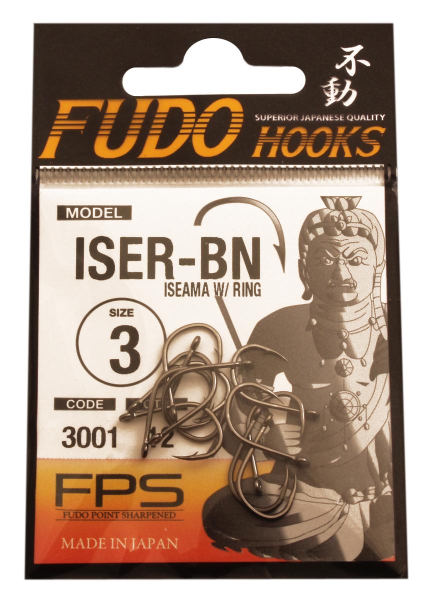 Крючок Fudo Iseama W/Ring, №3 BN (3001), 12 шт13-10-7-291Рыболовные крючки FUDO, производства Японии, являют собой сочетание лучших материалов , лучших технологий и наилучших человеческих навыков. Основными характеристиками крючков являются : 1 ) оптимальная форма -с точки зрения максимального улова. 2) Экстремальный заточка крюка , которая сохраняется при длительной ловле. 3) Отличная эластичность, что позволяет им противостоять деформации. 4) Общая коррозионная стойкость в процессе производства , благодаря нескольким патентам в области металлургии и производства техники. Сталь с управляемым содержания углерода -это те материалы, которые применяются в производстве крючков. Эти материалы, в виде калиброванной проволоки ,изготавливаются исключительно для инжиниринговой службы FUDO . После чего, крючок подвергается двум различным методом для заточки : механическим и химическим. Во время заточки, уровень остроты контролируется онлайн , что в итоге приводит к идеальному повторению всей серии. Прочность крючка реализуется через печи , где...
