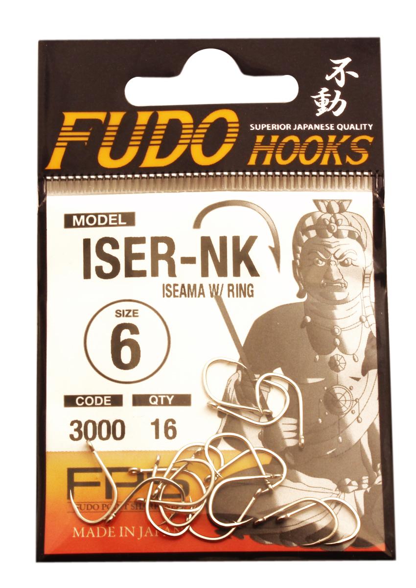 Крючок Fudo Iseama W/Ring, №6 NK (3000), 16 шт13446Рыболовные крючки FUDO, производства Японии, являют собой сочетание лучших материалов , лучших технологий и наилучших человеческих навыков. Основными характеристиками крючков являются : 1 ) оптимальная форма -с точки зрения максимального улова. 2) Экстремальный заточка крюка , которая сохраняется при длительной ловле. 3) Отличная эластичность, что позволяет им противостоять деформации. 4) Общая коррозионная стойкость в процессе производства , благодаря нескольким патентам в области металлургии и производства техники. Сталь с управляемым содержания углерода -это те материалы, которые применяются в производстве крючков. Эти материалы, в виде калиброванной проволоки ,изготавливаются исключительно для инжиниринговой службы FUDO . После чего, крючок подвергается двум различным методом для заточки : механическим и химическим. Во время заточки, уровень остроты контролируется онлайн , что в итоге приводит к идеальному повторению всей серии. Прочность крючка реализуется через печи , где...