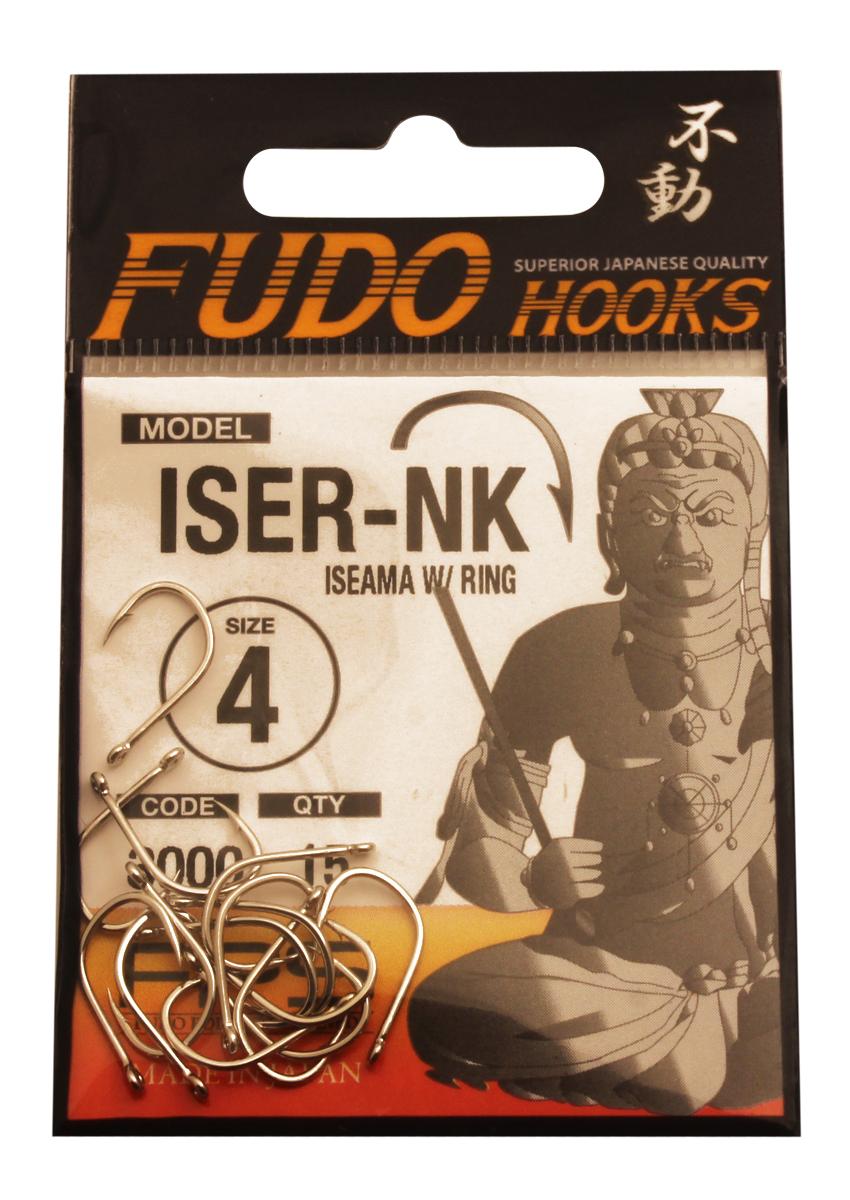 Крючок Fudo Iseama W/Ring, №4 NK (3000), 15 шт13448Рыболовные крючки FUDO, производства Японии, являют собой сочетание лучших материалов , лучших технологий и наилучших человеческих навыков. Основными характеристиками крючков являются : 1 ) оптимальная форма -с точки зрения максимального улова. 2) Экстремальный заточка крюка , которая сохраняется при длительной ловле. 3) Отличная эластичность, что позволяет им противостоять деформации. 4) Общая коррозионная стойкость в процессе производства , благодаря нескольким патентам в области металлургии и производства техники. Сталь с управляемым содержания углерода -это те материалы, которые применяются в производстве крючков. Эти материалы, в виде калиброванной проволоки ,изготавливаются исключительно для инжиниринговой службы FUDO . После чего, крючок подвергается двум различным методом для заточки : механическим и химическим. Во время заточки, уровень остроты контролируется онлайн , что в итоге приводит к идеальному повторению всей серии. Прочность крючка реализуется через печи , где...