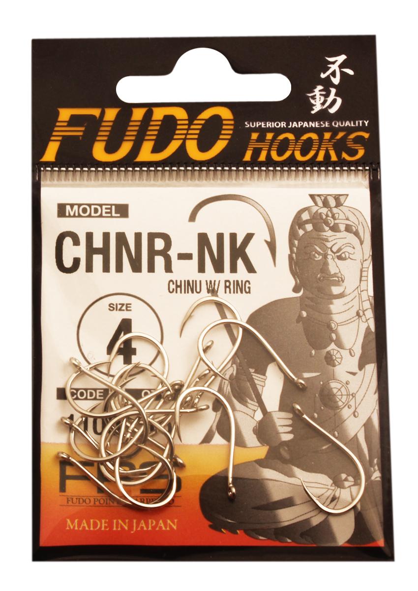 Крючок Fudo Chinu W/Ring, №4 NK (1100), 16 шт13719Рыболовные крючки FUDO, производства Японии, являют собой сочетание лучших материалов , лучших технологий и наилучших человеческих навыков. Основными характеристиками крючков являются : 1 ) оптимальная форма -с точки зрения максимального улова. 2) Экстремальный заточка крюка , которая сохраняется при длительной ловле. 3) Отличная эластичность, что позволяет им противостоять деформации. 4) Общая коррозионная стойкость в процессе производства , благодаря нескольким патентам в области металлургии и производства техники. Сталь с управляемым содержания углерода -это те материалы, которые применяются в производстве крючков. Эти материалы, в виде калиброванной проволоки ,изготавливаются исключительно для инжиниринговой службы FUDO . После чего, крючок подвергается двум различным методом для заточки : механическим и химическим. Во время заточки, уровень остроты контролируется онлайн , что в итоге приводит к идеальному повторению всей серии. Прочность крючка реализуется через печи , где...