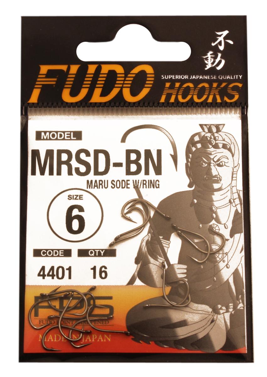Крючок Fudo Maru Sode W/Ring, №6 BN (4401), 16 шт13781Рыболовные крючки FUDO, производства Японии, являют собой сочетание лучших материалов , лучших технологий и наилучших человеческих навыков. Основными характеристиками крючков являются : 1 ) оптимальная форма -с точки зрения максимального улова. 2) Экстремальный заточка крюка , которая сохраняется при длительной ловле. 3) Отличная эластичность, что позволяет им противостоять деформации. 4) Общая коррозионная стойкость в процессе производства , благодаря нескольким патентам в области металлургии и производства техники. Сталь с управляемым содержания углерода -это те материалы, которые применяются в производстве крючков. Эти материалы, в виде калиброванной проволоки ,изготавливаются исключительно для инжиниринговой службы FUDO . После чего, крючок подвергается двум различным методом для заточки : механическим и химическим. Во время заточки, уровень остроты контролируется онлайн , что в итоге приводит к идеальному повторению всей серии. Прочность крючка реализуется через печи , где...