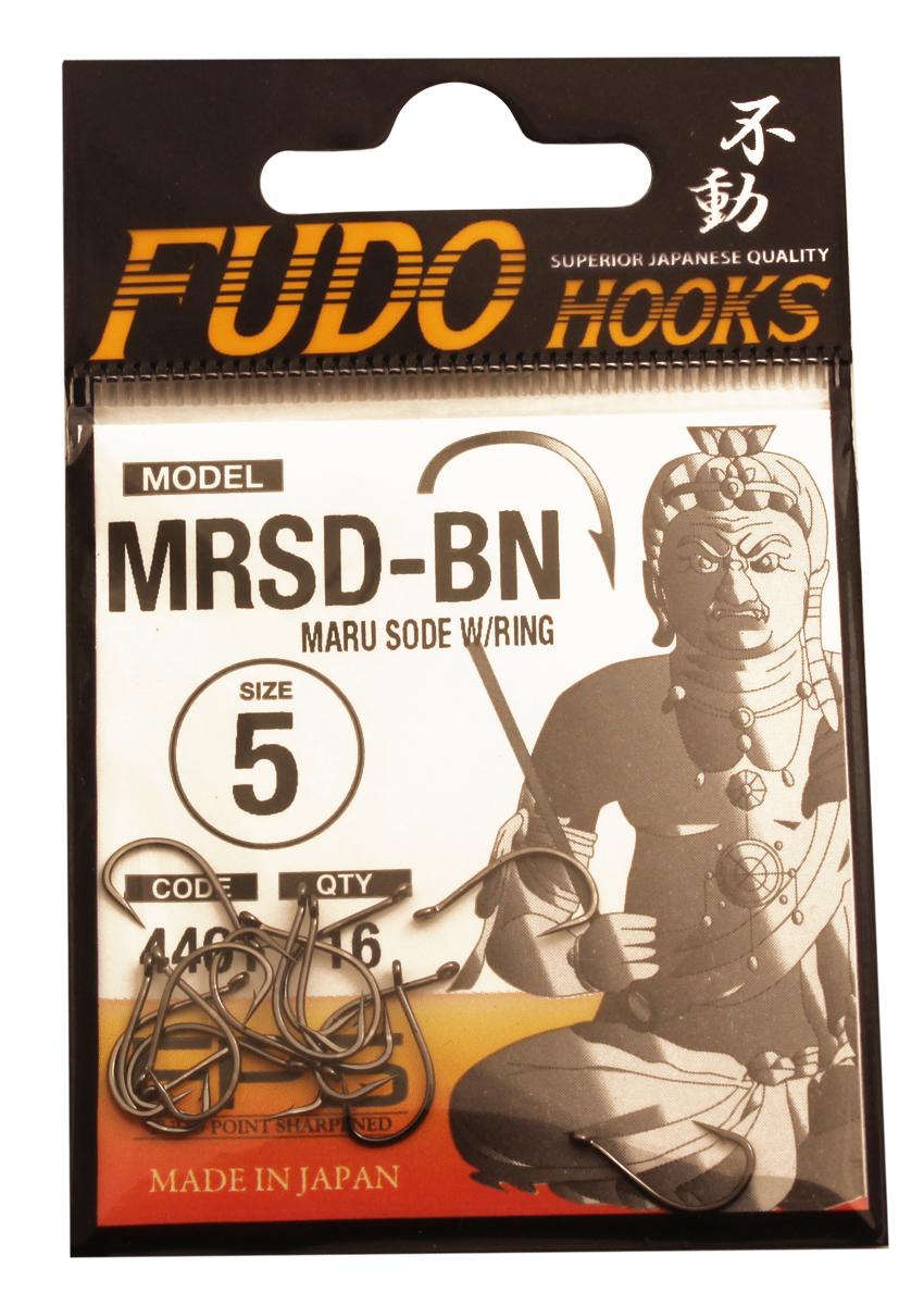 Крючок Fudo Maru Sode W/Ring, №5 BN (4401), 16 шт13782Рыболовные крючки FUDO, производства Японии, являют собой сочетание лучших материалов , лучших технологий и наилучших человеческих навыков. Основными характеристиками крючков являются : 1 ) оптимальная форма -с точки зрения максимального улова. 2) Экстремальный заточка крюка , которая сохраняется при длительной ловле. 3) Отличная эластичность, что позволяет им противостоять деформации. 4) Общая коррозионная стойкость в процессе производства , благодаря нескольким патентам в области металлургии и производства техники. Сталь с управляемым содержания углерода -это те материалы, которые применяются в производстве крючков. Эти материалы, в виде калиброванной проволоки ,изготавливаются исключительно для инжиниринговой службы FUDO . После чего, крючок подвергается двум различным методом для заточки : механическим и химическим. Во время заточки, уровень остроты контролируется онлайн , что в итоге приводит к идеальному повторению всей серии. Прочность крючка реализуется через печи , где...