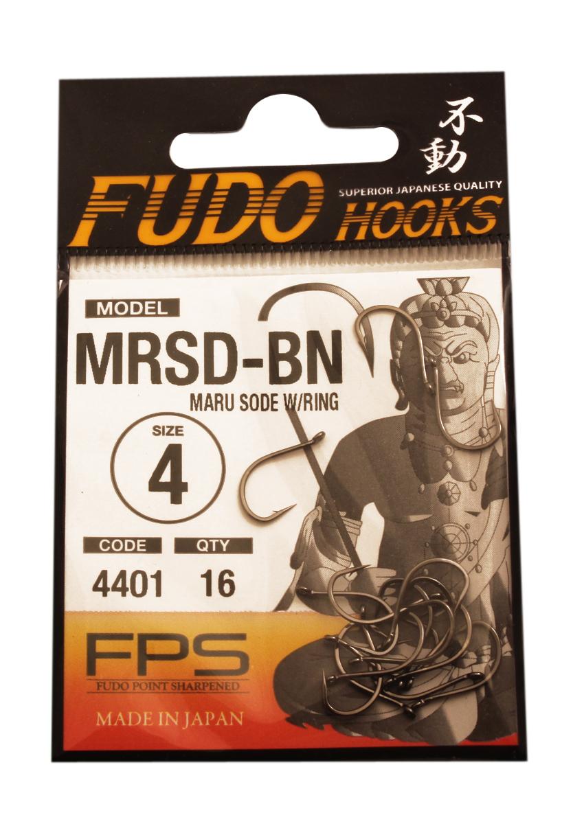 Крючок Fudo Maru Sode W/Ring, №4 BN (4401), 16 шт13783Рыболовные крючки FUDO, производства Японии, являют собой сочетание лучших материалов , лучших технологий и наилучших человеческих навыков. Основными характеристиками крючков являются : 1 ) оптимальная форма -с точки зрения максимального улова. 2) Экстремальный заточка крюка , которая сохраняется при длительной ловле. 3) Отличная эластичность, что позволяет им противостоять деформации. 4) Общая коррозионная стойкость в процессе производства , благодаря нескольким патентам в области металлургии и производства техники. Сталь с управляемым содержания углерода -это те материалы, которые применяются в производстве крючков. Эти материалы, в виде калиброванной проволоки ,изготавливаются исключительно для инжиниринговой службы FUDO . После чего, крючок подвергается двум различным методом для заточки : механическим и химическим. Во время заточки, уровень остроты контролируется онлайн , что в итоге приводит к идеальному повторению всей серии. Прочность крючка реализуется через печи , где...