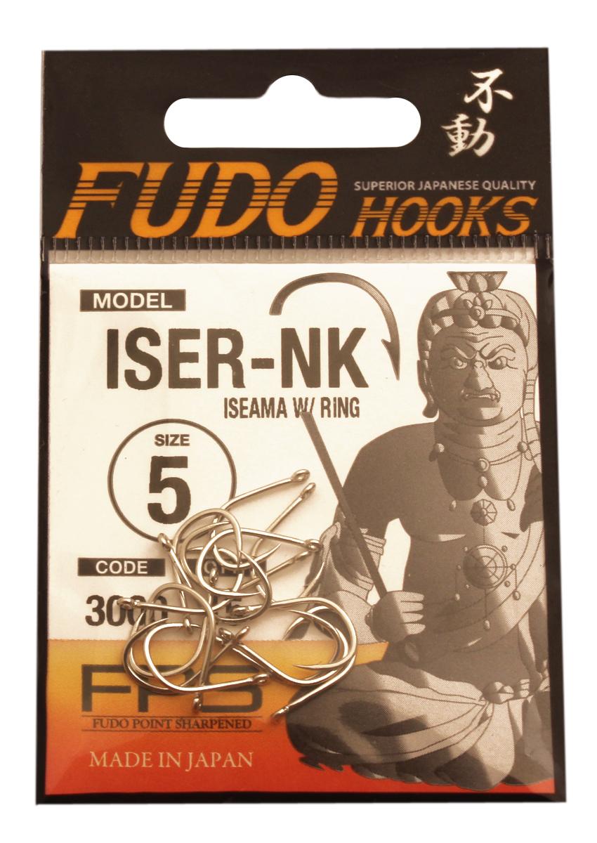 Крючок Fudo Iseama W/Ring, №5 NK (3000), 15 шт8216Рыболовные крючки FUDO, производства Японии, являют собой сочетание лучших материалов , лучших технологий и наилучших человеческих навыков. Основными характеристиками крючков являются : 1 ) оптимальная форма -с точки зрения максимального улова. 2) Экстремальный заточка крюка , которая сохраняется при длительной ловле. 3) Отличная эластичность, что позволяет им противостоять деформации. 4) Общая коррозионная стойкость в процессе производства , благодаря нескольким патентам в области металлургии и производства техники. Сталь с управляемым содержания углерода -это те материалы, которые применяются в производстве крючков. Эти материалы, в виде калиброванной проволоки ,изготавливаются исключительно для инжиниринговой службы FUDO . После чего, крючок подвергается двум различным методом для заточки : механическим и химическим. Во время заточки, уровень остроты контролируется онлайн , что в итоге приводит к идеальному повторению всей серии. Прочность крючка реализуется через печи , где...