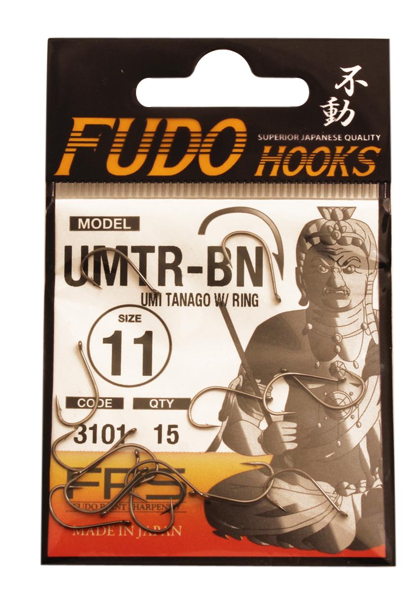 Крючок Fudo Umi Tanago W/Ring, №11 BN (3101), 15 шт8226Рыболовные крючки FUDO, производства Японии, являют собой сочетание лучших материалов , лучших технологий и наилучших человеческих навыков. Основными характеристиками крючков являются : 1 ) оптимальная форма -с точки зрения максимального улова. 2) Экстремальный заточка крюка , которая сохраняется при длительной ловле. 3) Отличная эластичность, что позволяет им противостоять деформации. 4) Общая коррозионная стойкость в процессе производства , благодаря нескольким патентам в области металлургии и производства техники. Сталь с управляемым содержания углерода -это те материалы, которые применяются в производстве крючков. Эти материалы, в виде калиброванной проволоки ,изготавливаются исключительно для инжиниринговой службы FUDO . После чего, крючок подвергается двум различным методом для заточки : механическим и химическим. Во время заточки, уровень остроты контролируется онлайн , что в итоге приводит к идеальному повторению всей серии. Прочность крючка реализуется через печи , где...