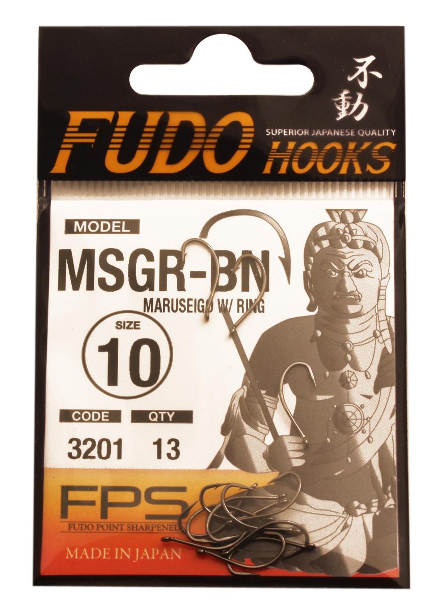Крючок Fudo Maruseigo W/Ring, №10 BN (3201), 13 шт8322Рыболовные крючки FUDO, производства Японии, являют собой сочетание лучших материалов , лучших технологий и наилучших человеческих навыков. Основными характеристиками крючков являются : 1 ) оптимальная форма -с точки зрения максимального улова. 2) Экстремальный заточка крюка , которая сохраняется при длительной ловле. 3) Отличная эластичность, что позволяет им противостоять деформации. 4) Общая коррозионная стойкость в процессе производства , благодаря нескольким патентам в области металлургии и производства техники. Сталь с управляемым содержания углерода -это те материалы, которые применяются в производстве крючков. Эти материалы, в виде калиброванной проволоки ,изготавливаются исключительно для инжиниринговой службы FUDO . После чего, крючок подвергается двум различным методом для заточки : механическим и химическим. Во время заточки, уровень остроты контролируется онлайн , что в итоге приводит к идеальному повторению всей серии. Прочность крючка реализуется через печи , где...